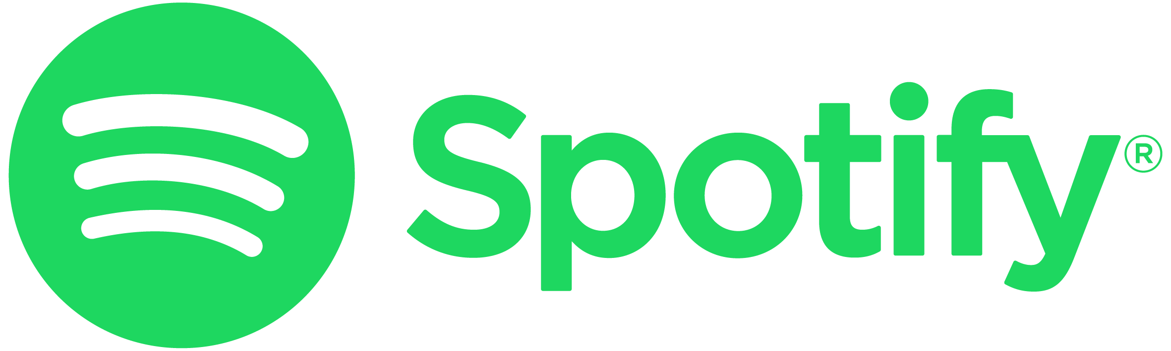 SPOTIFY LOGO - Best Quality - Full Size