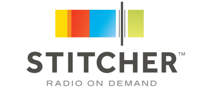 STITCHER LOGO - Best Quality - Full Size
